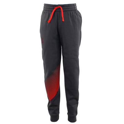 Armoured Fleece Jogger with Screen