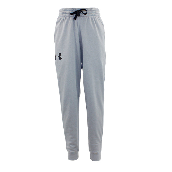 Armoured Fleece Solid Jogger