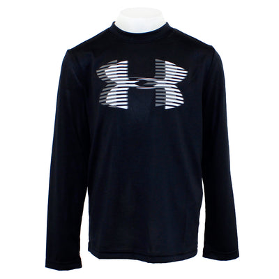 Tech Logo Long Sleeve Tee