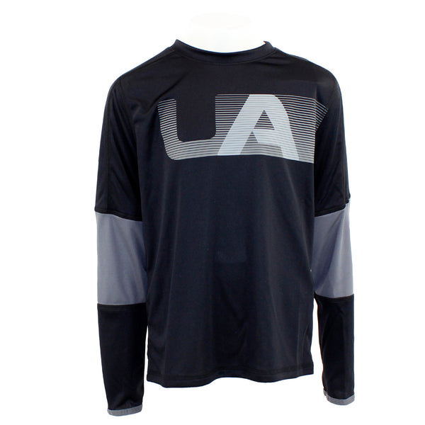 Tech Long Sleeve Tee