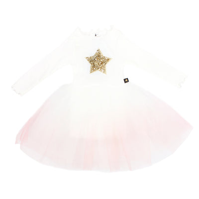 Long Sleeve Dress Tutu