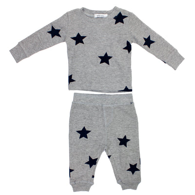 L/S Thermal Star/Pant Thermal Star