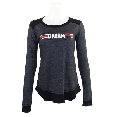 Long Sleeve Dream Crew with Thermal