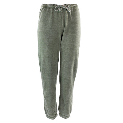 Burnout Banded Sweatpant
