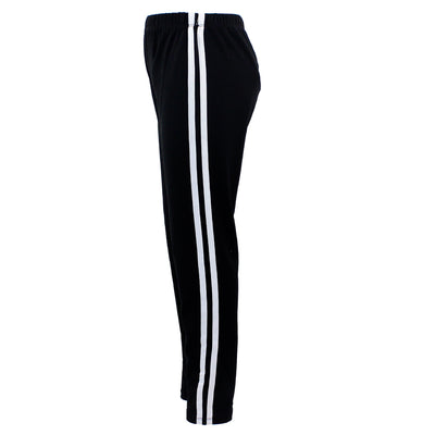 Legging with White Stripe