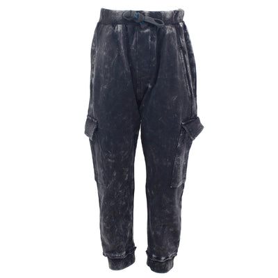 Slate Wash Sweatpant