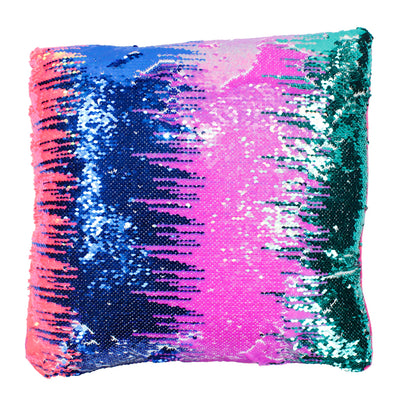 18x18 Multiple Colored Gradient Pillow