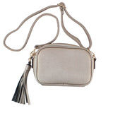 Crossbody with Fringe