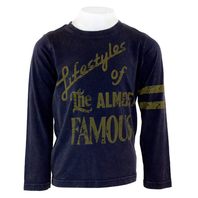 Lifestyles Famous Long Sleeve Tee