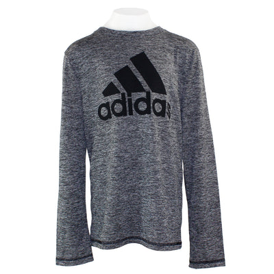 Adidas Graphic Long Sleeve Tee