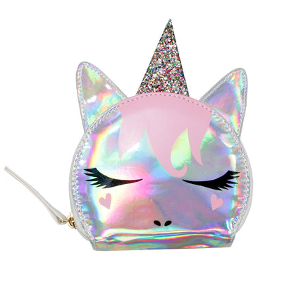 Unicorn Shape Coin Purse