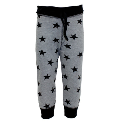 Jog Pant Star Fleece