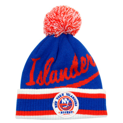 Islander Hat - Fits Sizes 8-20