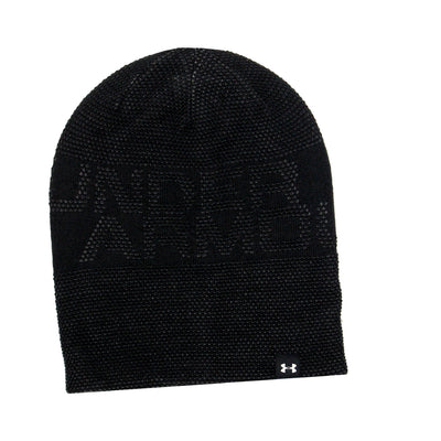 Under Armour Reverse Knit Hat - Fits Sizes 8-20