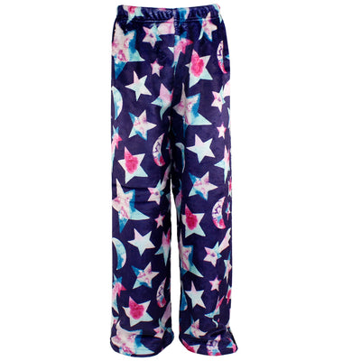Shooting Star Plush Pant
