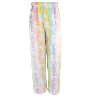 Rainbow Unicorn Plush Pant