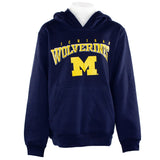 Michigan Fadeout Hoody