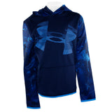 Armored Fleece Highlight Sleeve Hoody