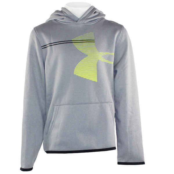 Armored Fleece Highlight Hoody