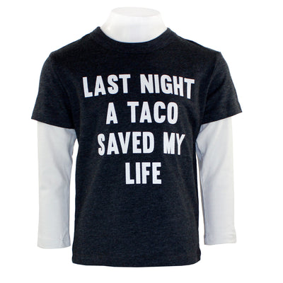 Taco Saves Lives Layer