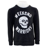 Weekend Warriors Sweatshirt