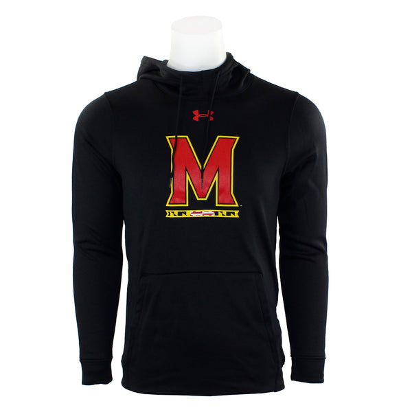 Maryland Fleece Hood
