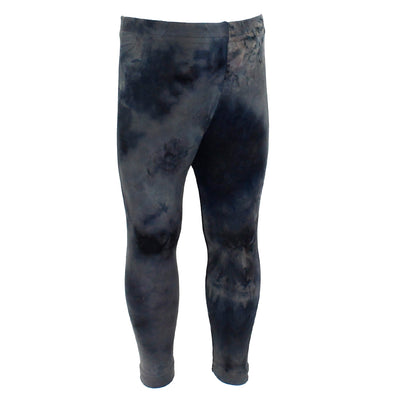 Legging Tye Dye Black