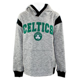 Celtics Fast Break Pull Over Hoodie