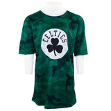 Celtics Full Assault Sublimated Short Sleeve Tee