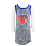 Knicks Baseline Tank Top