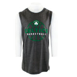 Celtics Destroyer Muscle Top