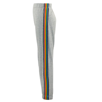 Stripe Tape Sweatpant