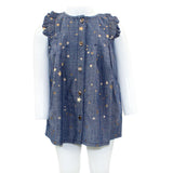Two Piece Dress Set Star