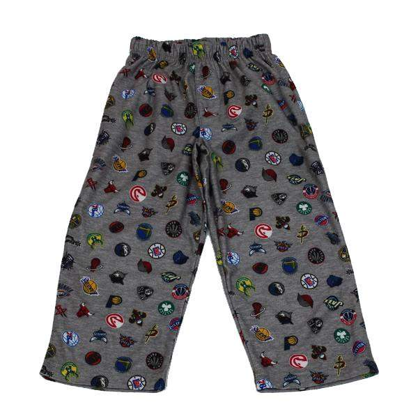 8-20 NBA Logo Lounge Pant