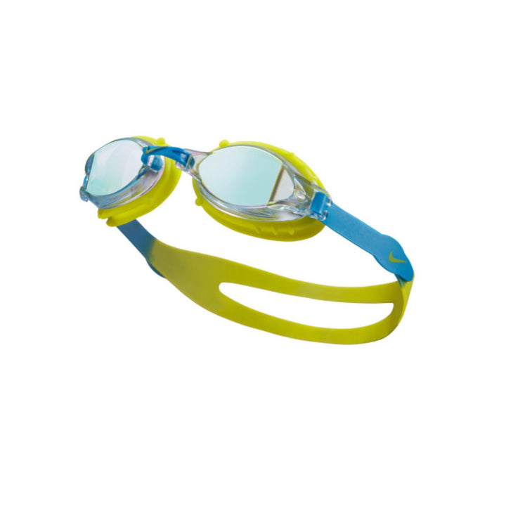 Chrome Mirror Youth Goggles
