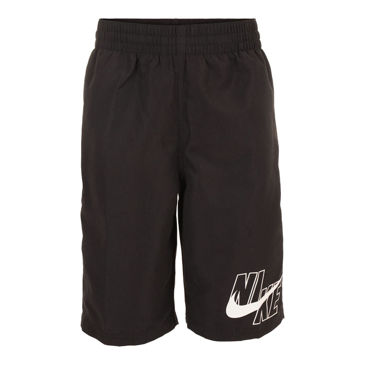 Solid Volley Boardshort