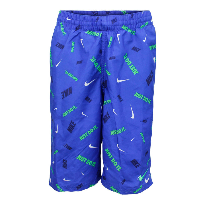 Logo Fetti Volley Boardshort