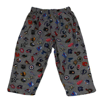 Toddler NHL Logo Lounge Pant