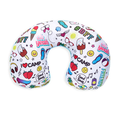 Camp Inflatable Neck Pillow