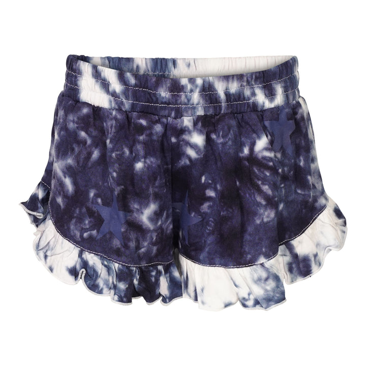 Star Ruffle Short