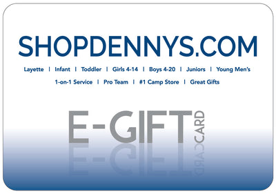 Online Gender Neutral E-Gift Card, Valid Online Only