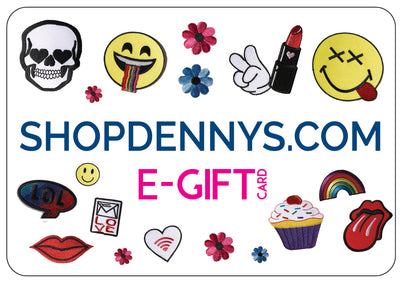 Online Girl E-Gift Card, Valid Online Only