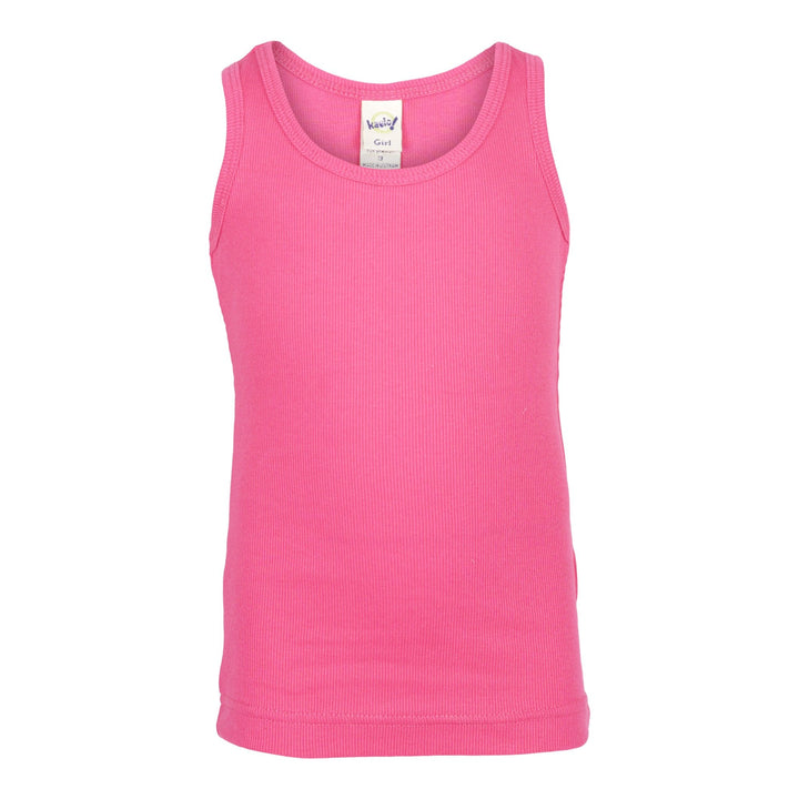 Essential Cotton Tank