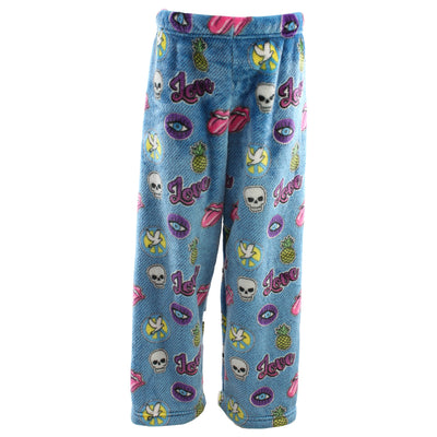Junior Patch Pant Fall