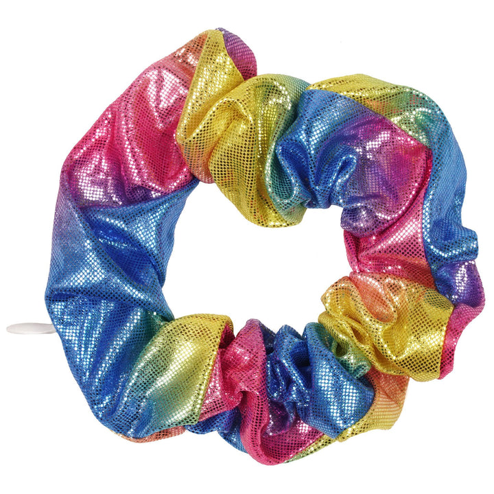 Pocket Pony Scrunchie
