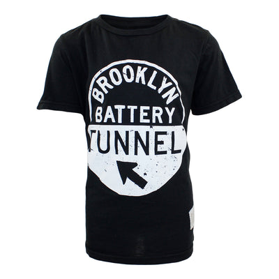 Brooklyn Battery Tunnel