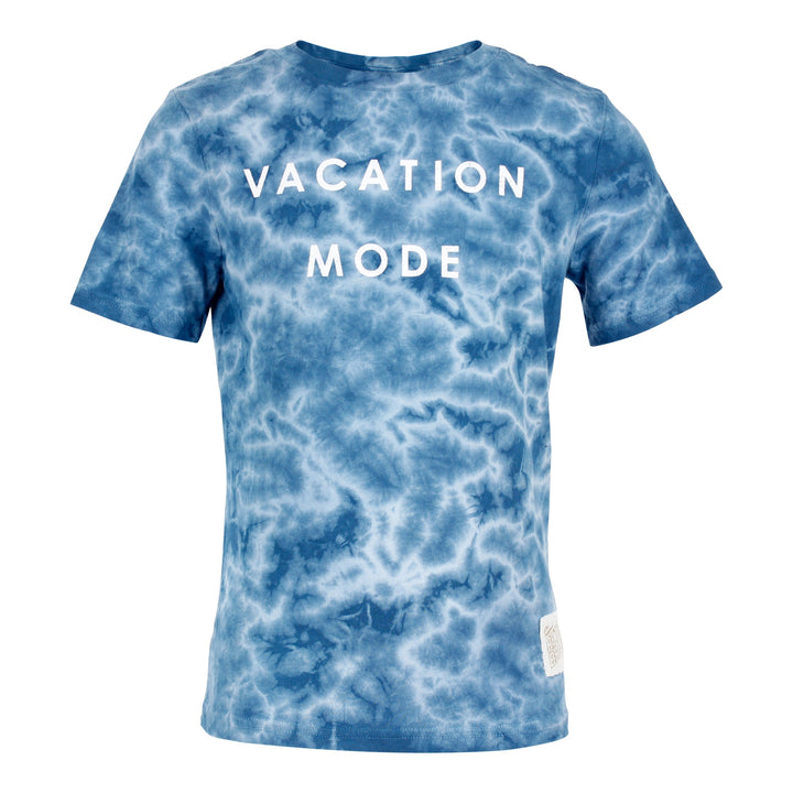 Vacation Mode Tie Dye Tee