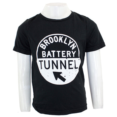 Brooklyn Battery Tunnel Tee