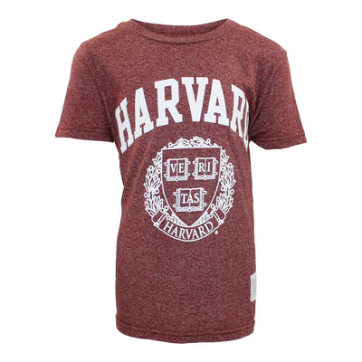 Harvard Short Sleeve Tee