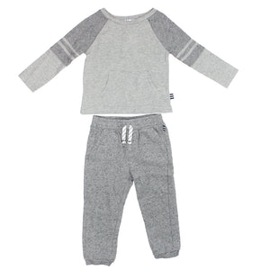 Two Piece Jogger Set